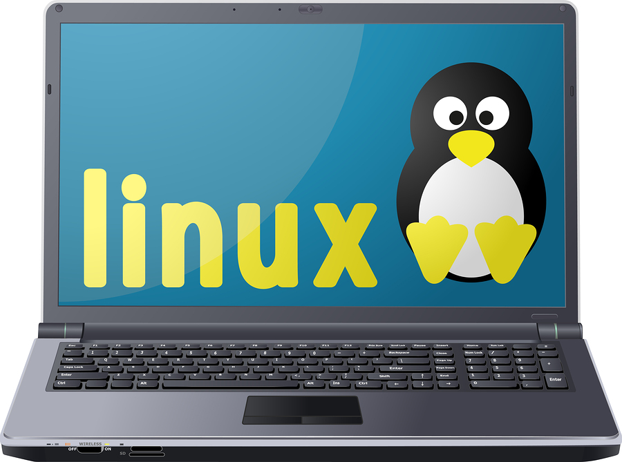 Linux on a Laptop