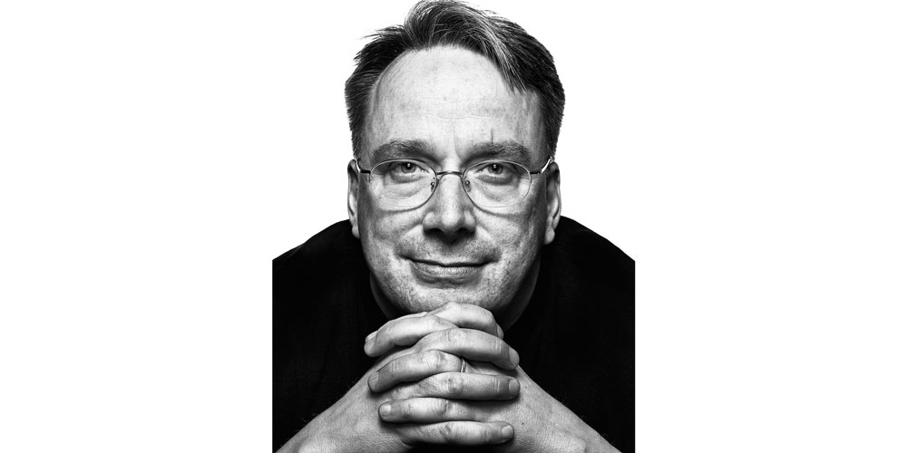 25 Years Later: Interview with Linus Torvalds