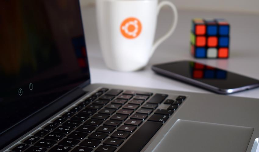 Linux Laptops
