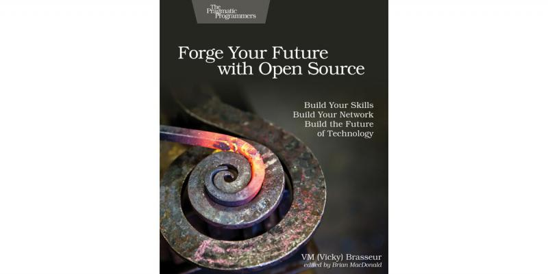 Forge Your Future with Open Source Book Cover