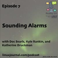 Episode 7: Sounding Alarms cover