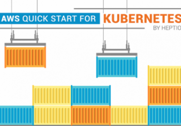 AWS Quickstart for Kubernetes