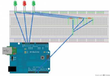 Learning to Program the Arduino | Linux Journal