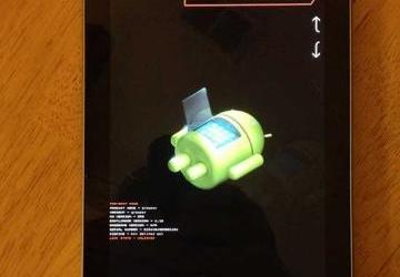 Multi-Booting the Nexus 7 Tablet | Linux Journal
