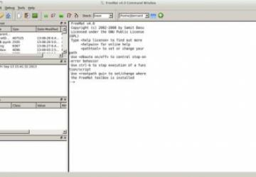 FreeMat—Yet Another MATLAB Replacement | Linux Journal