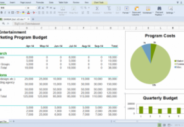 wps office 2016 review