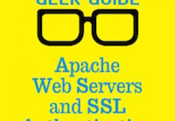 Apache Web Servers and SSL Encryption