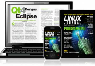 Linux Journal Digital