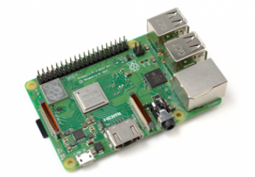 Oracle Linux on Btrfs for the Raspberry Pi | Linux Journal