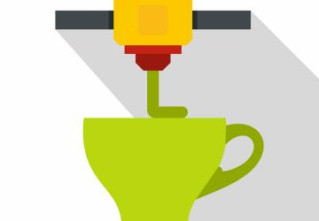 Lessons in Vendor Lock-in: 3D Printers | Linux Journal