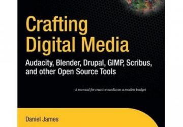 Crafting Digital Media book