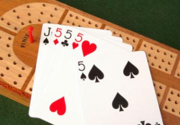 Counting Cards: Cribbage   Linux Journal