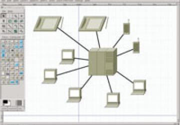Dia the diagram creation tool linux journal dia is an application designed for quick creation of structured diagrams such as simple line based illustrations flowcharts uml charts and network ccuart Image collections