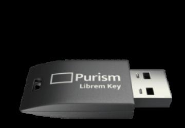 The Purism Librem Key   Linux Journal