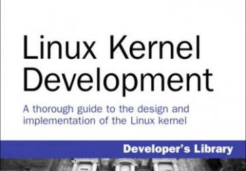 Linux Kernel Development cover