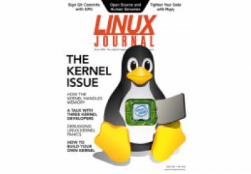 The Kernel Issue | Linux Journal