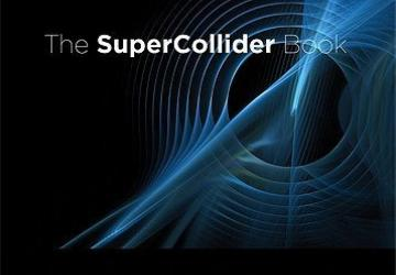 An image of SuperCollider book.