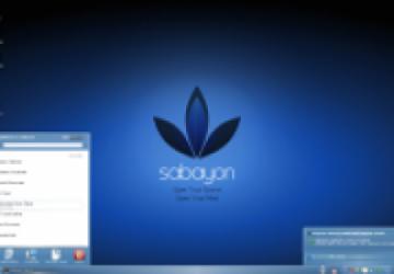 Spotlight on Linux: Sabayon Li...