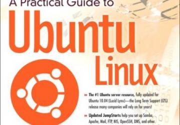 Book Excerpt: Practical Guide to Ubuntu Linux, A, 3rd
