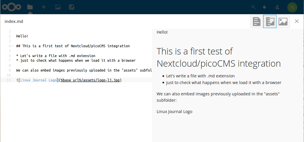 Nextcloud 13: How to Get Started and Why You Should | Linux