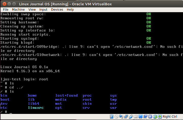 DIY: Build a Custom Minimal Linux Distribution from Source | Linux