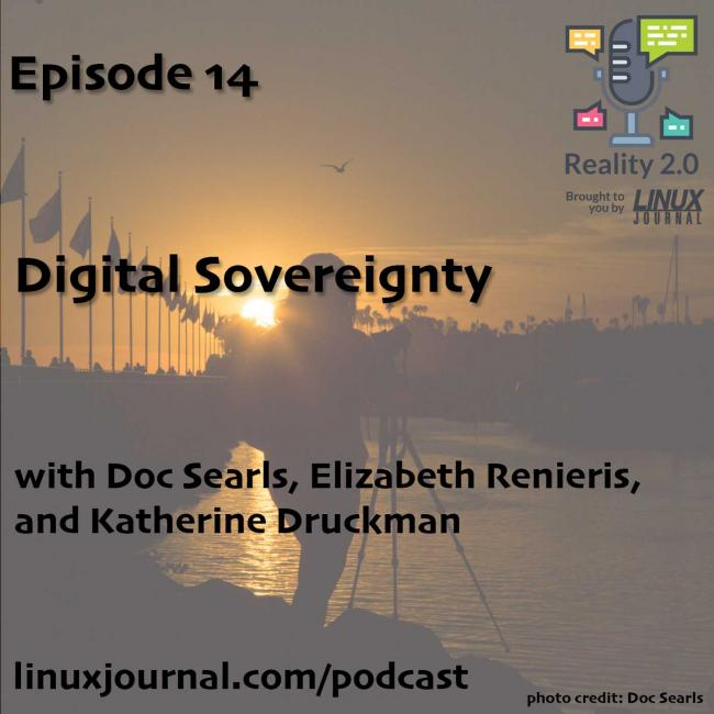 Episode 14: Digital Sovereignty