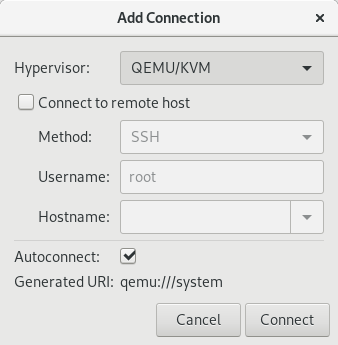 Running GNOME in a Container | Linux Journal