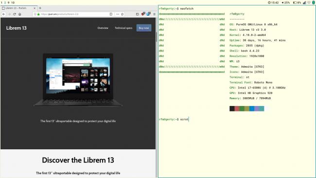 Hello Again, Linux | Linux Journal