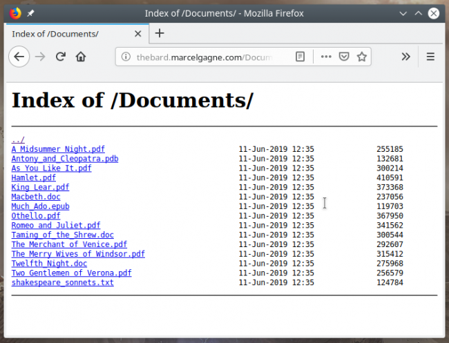Words, Words, Words--Introducing OpenSearchServer | Linux Journal