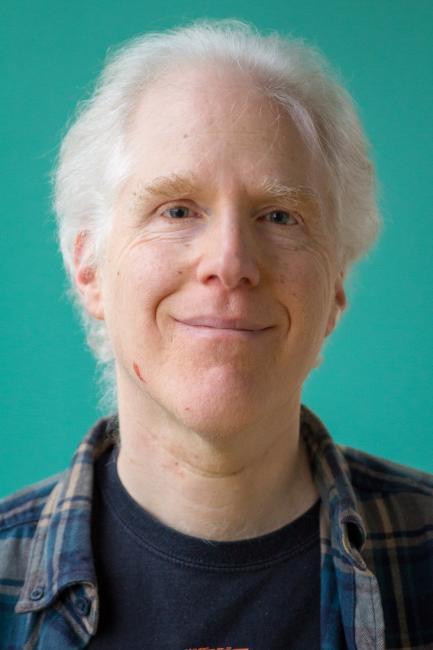 Steve Newman, Scalyr CEO