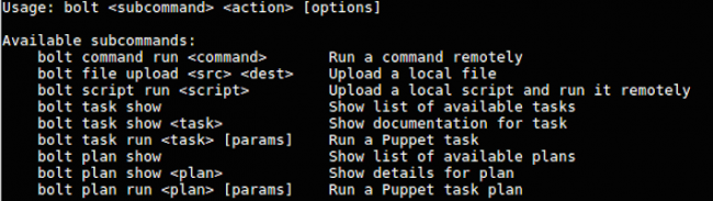FOSS Project Spotlight: Run Remote Tasks on Linux and