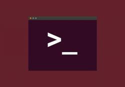 Understanding Bash: Elements of Programming   Linux Journal
